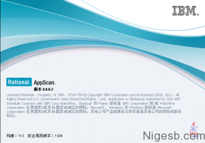 AppScan 8.0